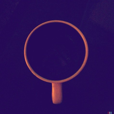 night photography cup